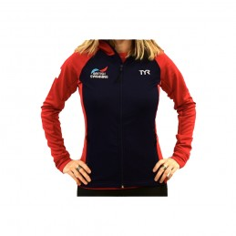 FELPA TRACK SUIT TOP GB...
