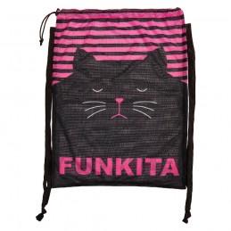 CRAZY CAT BAGS FUNKITA