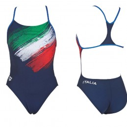 COSTUME ITALY FIN BOOSTER...